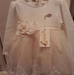 Το φόρεμα είναι εκπληκτικό για τα παιδιά