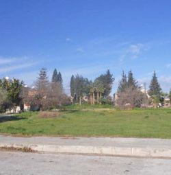 Житлова ділянка в Агіос Теодорос, Пафос