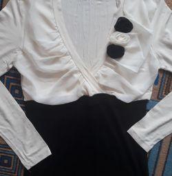 Women's blouse, size 46