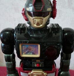 робот радіокерований