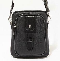 New bag for men Tony Perotti (Italy)