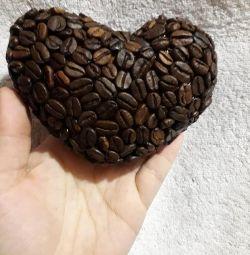 Inima de cafea