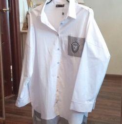 Shirt Sasha Ferrano Polonia