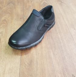 Ayakkabı demi-sezon 👍👍