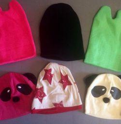 Καπέλα για παιδιά