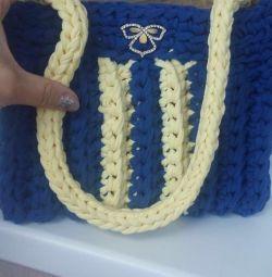 Freaky τσάντα !!!