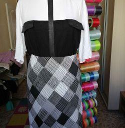 Распродажа блузок, размеры 58 - 60