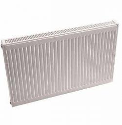 Conrad radiator