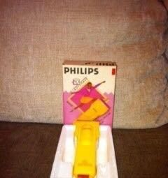 Womens shaver philips new