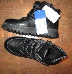36r χειμωνιάτικες μπότες TESORO