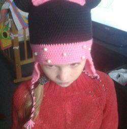 Minnie pălărie