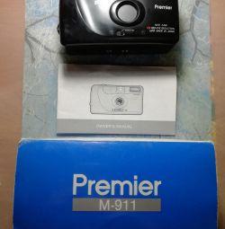 Фотоаппарат Premier М-911