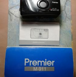 Camera Premier M-911
