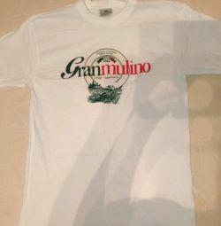 T-shirt. New