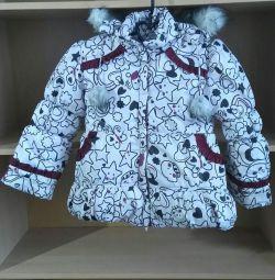 Jachetă și salopetă