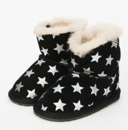 Ugg μπότες για παιδιά EMU Αυστραλία