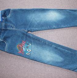 Jeans 98 cm