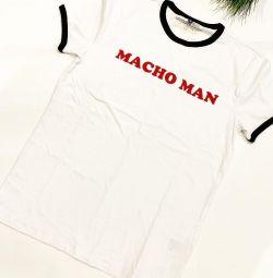 Нові футболки від H & M
