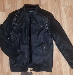 Men's winter jacket 40-42 sizes!