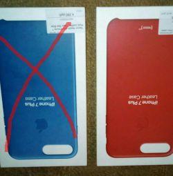 Iphone 7 plus caz