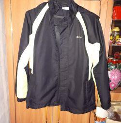 Jachetă sport 9-10 ani