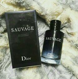 Parfum nou Christian Dior Sauvage, 50ml