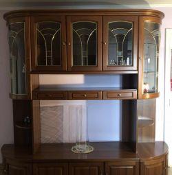 Продам итальянский шкаф