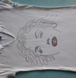 TURKEY Women's Cotton T-shirt