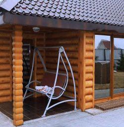 Pine House Pine