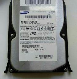 Hard Drive pentru Samsung Computer