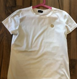 T-Shirt Armani S-M