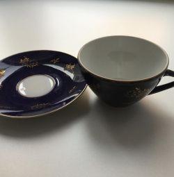 LFZ tea pair