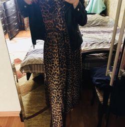 Нове вбрання в підлогу