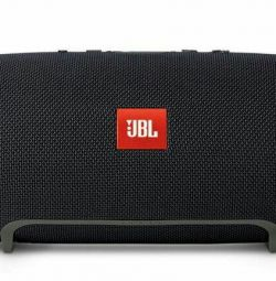 Портативная акустика JBL Xtreme. Колонка переносна