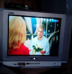 TV deo