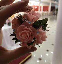 Tarosiki for the wedding