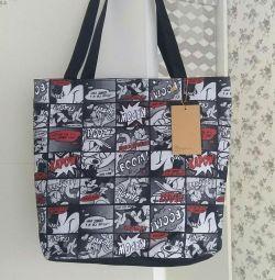 Τσάντα νέα Disney