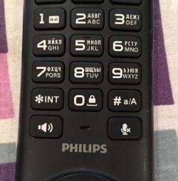 Радио телефон для домашнего использования
