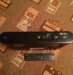 Digital TV Preset