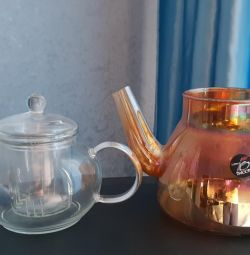 заварники чайники
