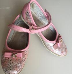 Kıza 29 Ayakkabı