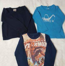 Clothing 92-98