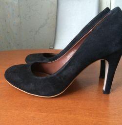 Pantofi Mango R 37