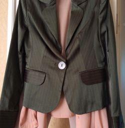 Jacket atlas