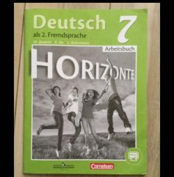 Horizonte 7 workbook