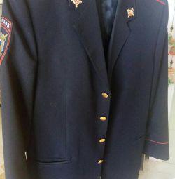 Αστυνομική στολή