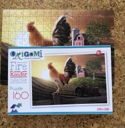 Puzzles 160