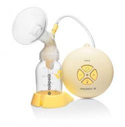 Medela breast pump electric rental