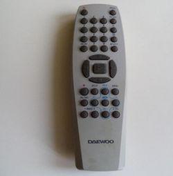 Remote control DAEWOO RC-0126B