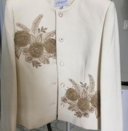 Cashmere Suit Two, Turkey